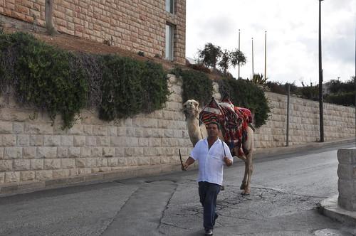 Day 4, Moving to Bethlehem