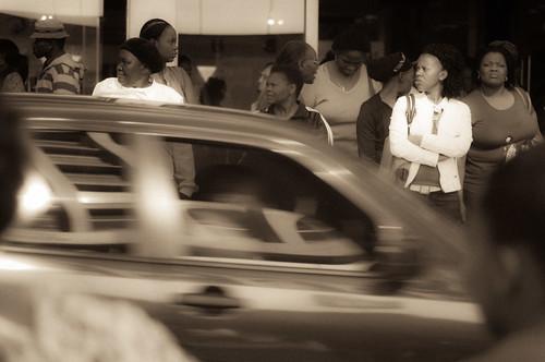 Durban Streets