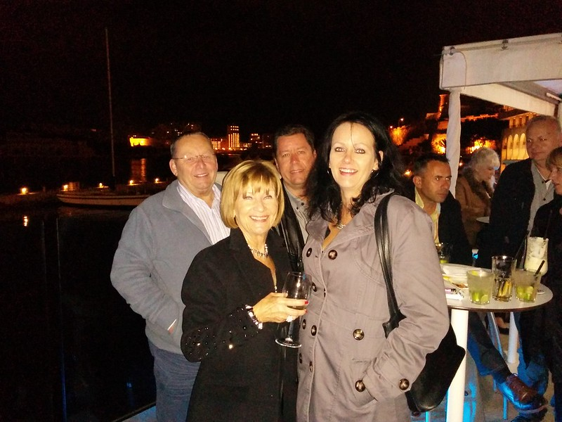 Friday Night Drinks - Haywharf Clubhouse