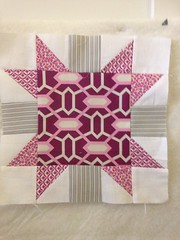 March DGS block for Gina