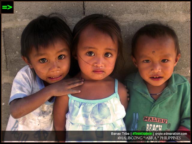 Banao Tribe: Malibcong, Abra