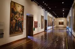 Museo Regional de Guadalajara ①