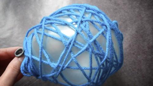 Yarn Eggs 3