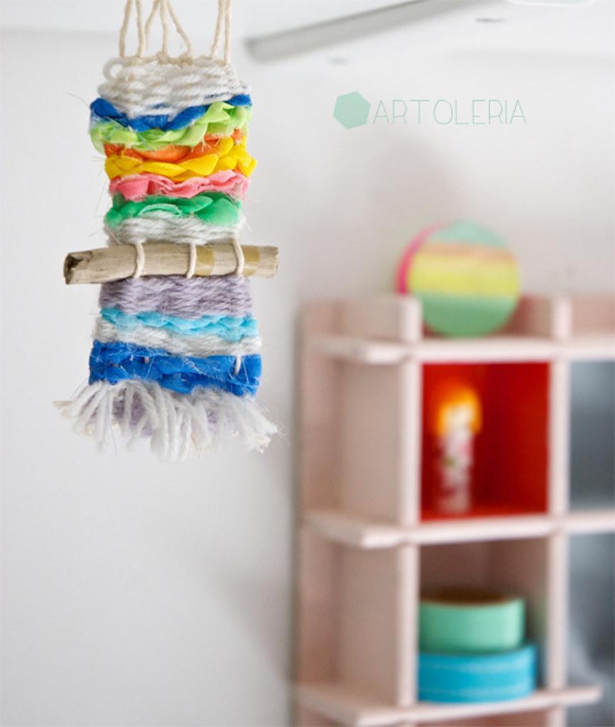 weaving, textile, handmade Artoleria