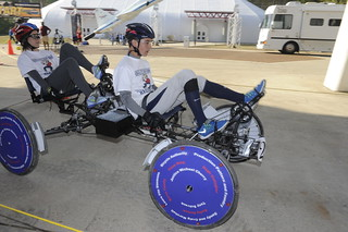 2014 NASA Human Exploration Rover Challenge Race (NASA, 04/11-12, 2014)