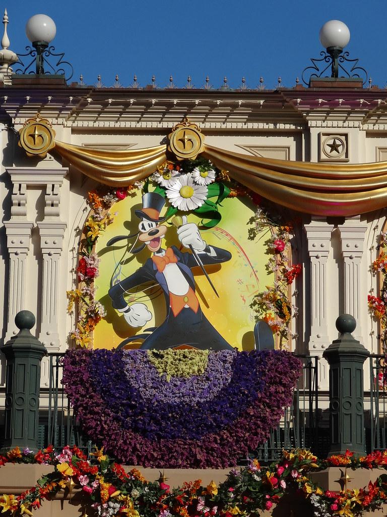 Séjour Royal et Printanier du 10 au 12 avril 2014... 13934243044_ab35121f5a_b