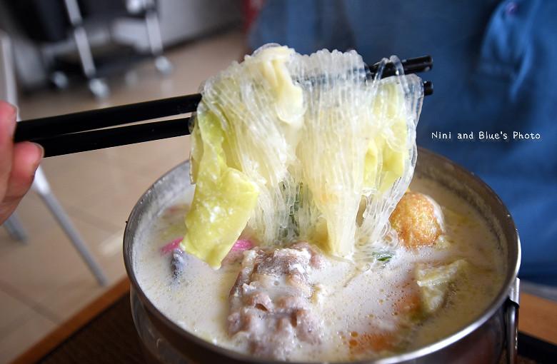 炒飯傳人台中草屯美食小吃便當定食簡餐火鍋22