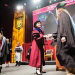2016 Commencement Ceremonies: School of Education