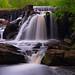 Waterfall by Doreencpa