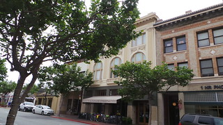 Monterey Downtown