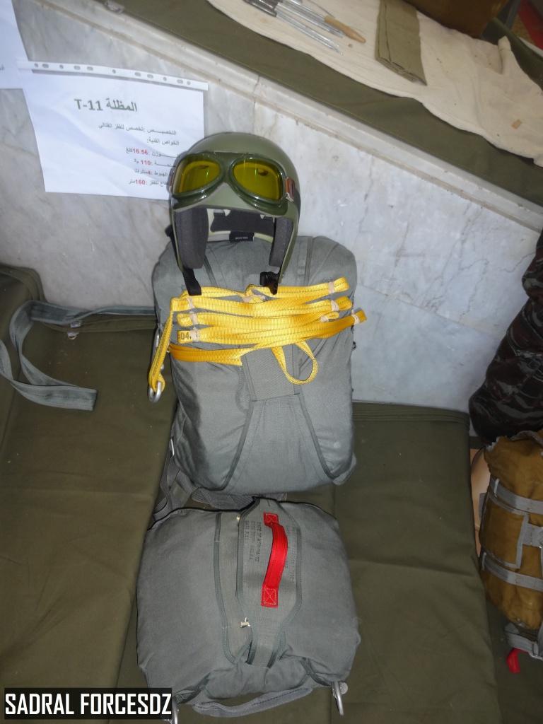 البذلات الجيش الوطني الشعبي الجزائري [ ANP / GN / DGSN / Douanes ]  - صفحة 4 27890057226_4933c637e0_o