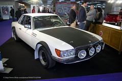 Mercedes-Benz 450 SL 5.0 [C108]