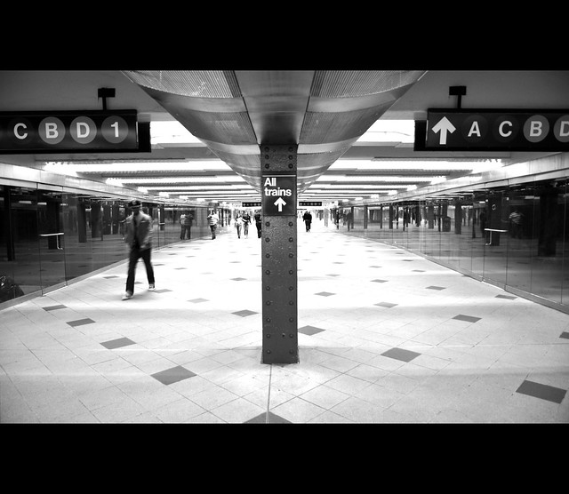 All trains