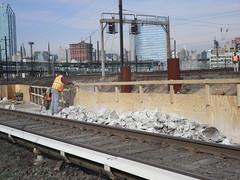 CH054A - Demolition Parapet for 12kV (03-28-2012)