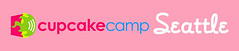 cupcake camp seattle logo
