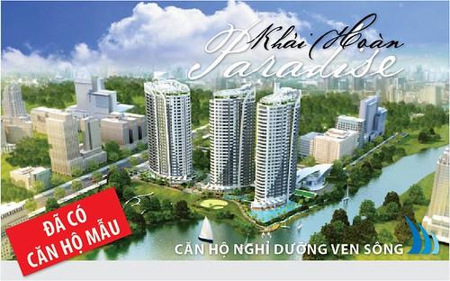 Căn hộ resort đầu tiên tại TPHCM, 850tr/ căn
