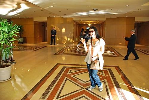 Sheraton Buenos Aires Hotel & Convention Cente
