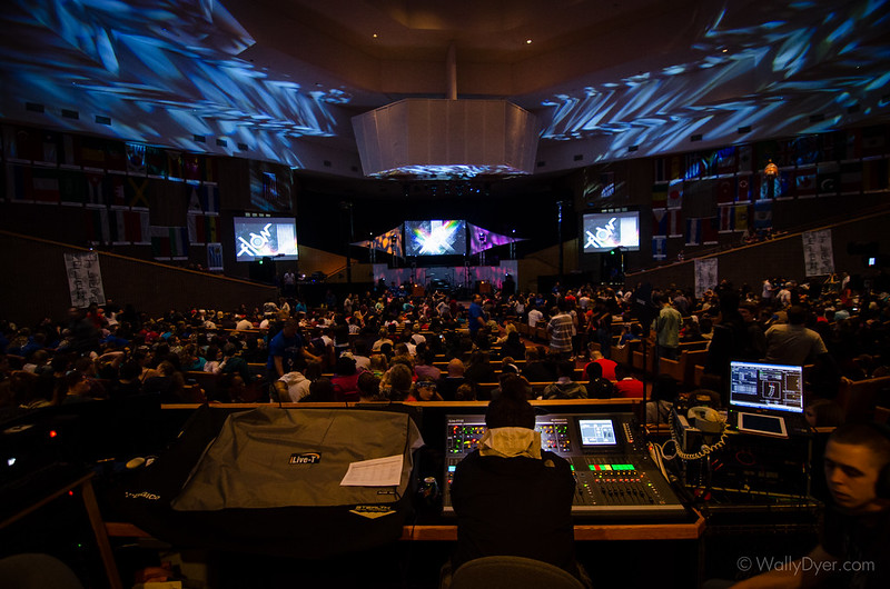 w00t w00t!! 2012 PYM Youth Convention!!!