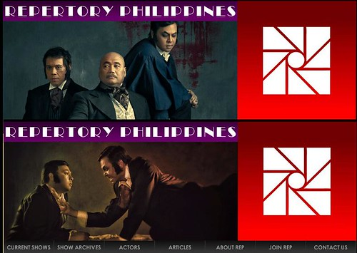 repertory Philippines
