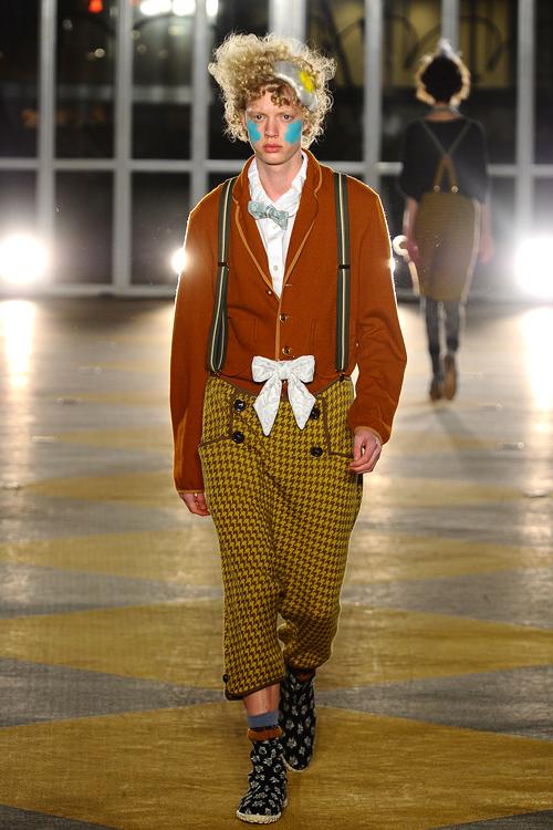 Johan Erik Goransson3272_FW12 Tokyo mercibeaucoup(Fashion Press)