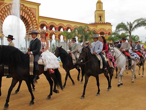 Cordoba Feria