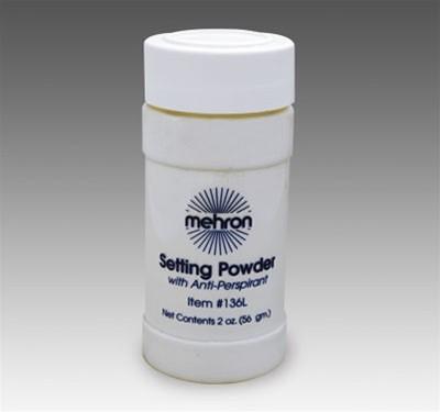 mehronsettingpowder
