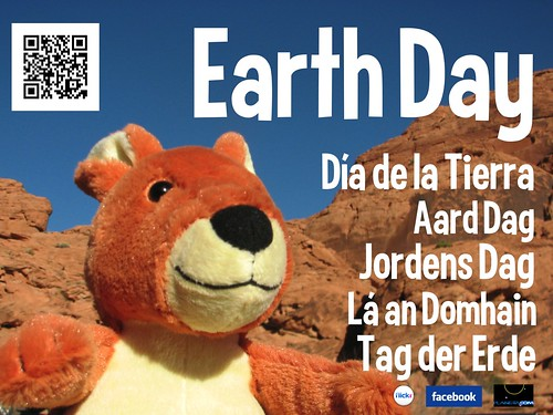 How do you translate 'Earth Day' in other languages?