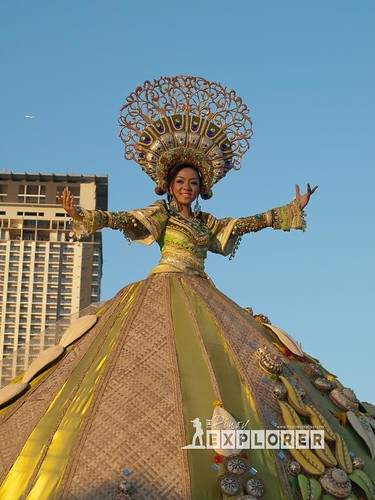 Aliwan Fiesta 2012 | Grand FLoat Competition Winners