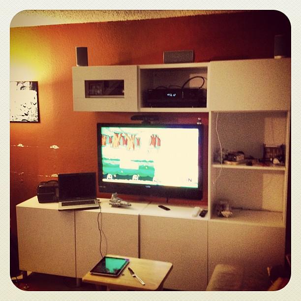 New entertainment system ikea besta flickr photo sharing for Ikea besta planer