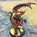Small photo of Tyranid Lictor