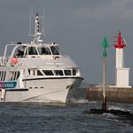 ile oleron - navette maritime