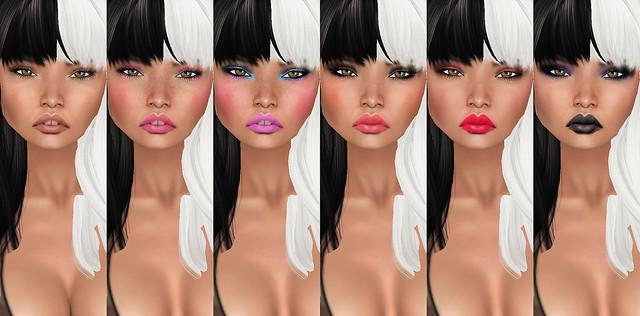 Reila Skins - Miki Tan Makeup
