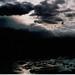 Nublado en la costa