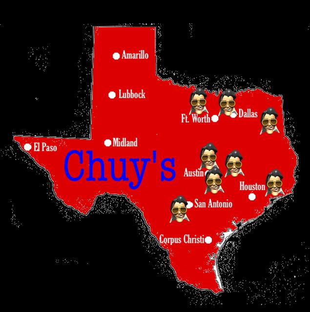 Texas Chuy's