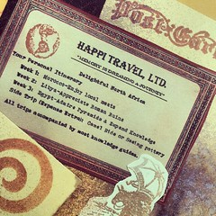 Happi Travel, Ltd.