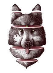 Slice of Wolf