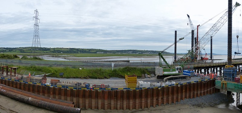 Loughor Bridge