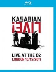 Kasabian Live