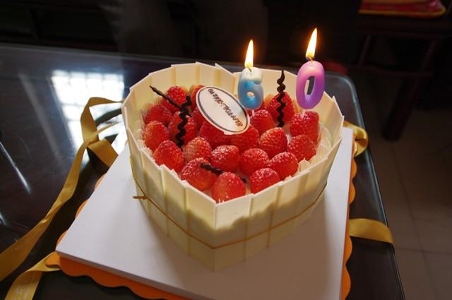 Mother S Birthday Cack Explore Da Tsing S Photos On