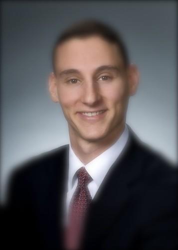 Josh MandelBlur