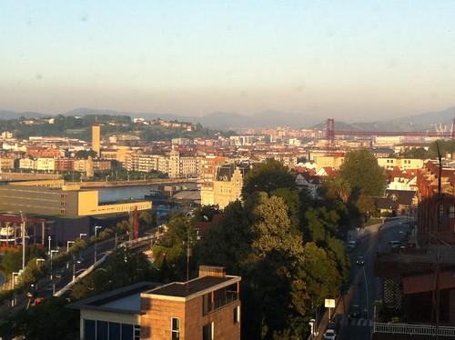 Vistas de Santurtzi by txikita69