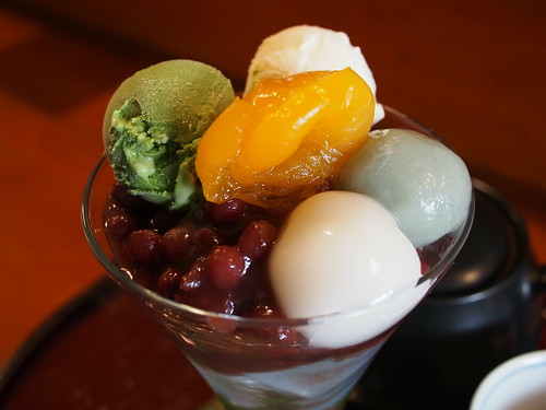 Japanese Perfect Parfait