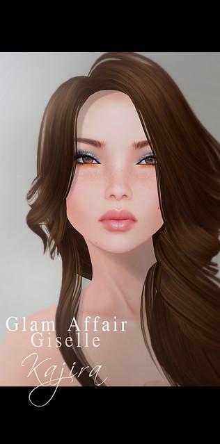 -Glam Affair- Giselle_Kajira