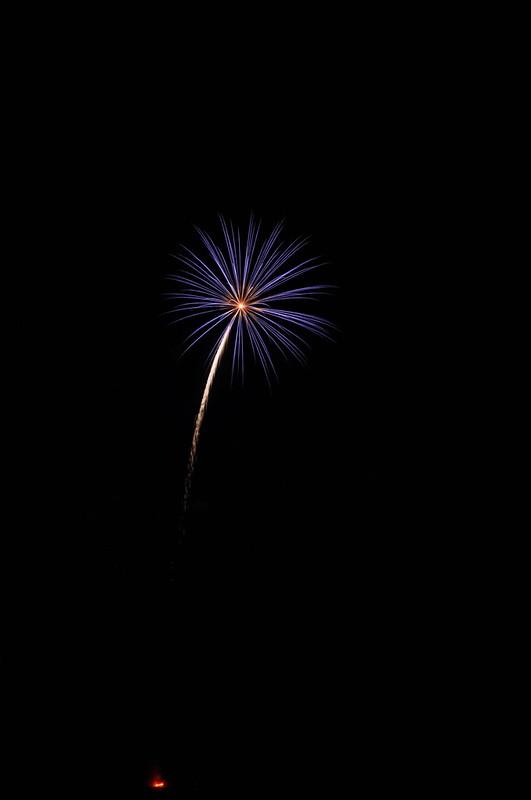 2012 Fireworks - 5
