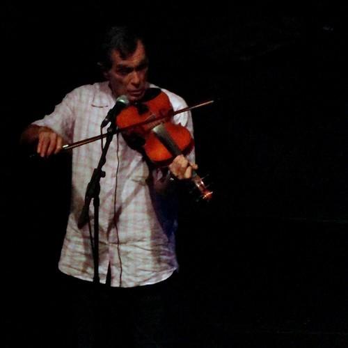 Jorge Mautner & Rubinho Jacobina - 20/06/12