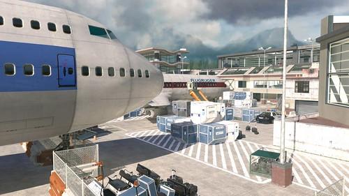 Modern Warfare 3 Update To Add Free Map From Modern Warfare 2