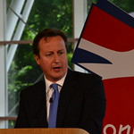 David Cameron: Olympics Speech at Loughborough University