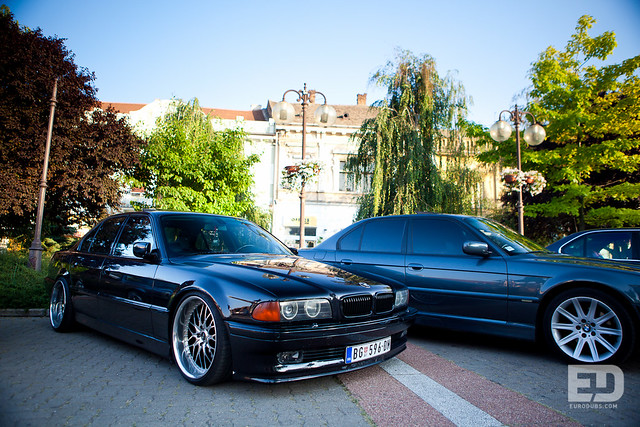 WRRT Styling show Vršac 2012 - BMW Club Serbia