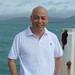 Me on a Daydream Island jetty by garydlum