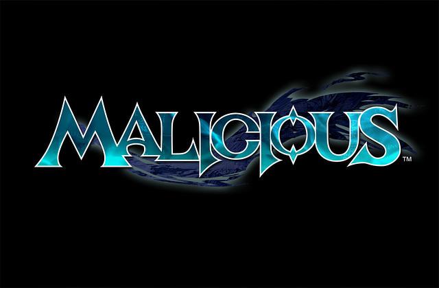 Malicious on PSN